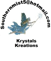 Krystals Kreations Products